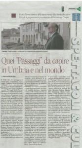Intervento Ruggero Ranieri